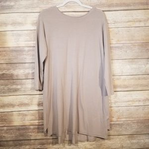 Nally & Millie Long Sleeve Tunic